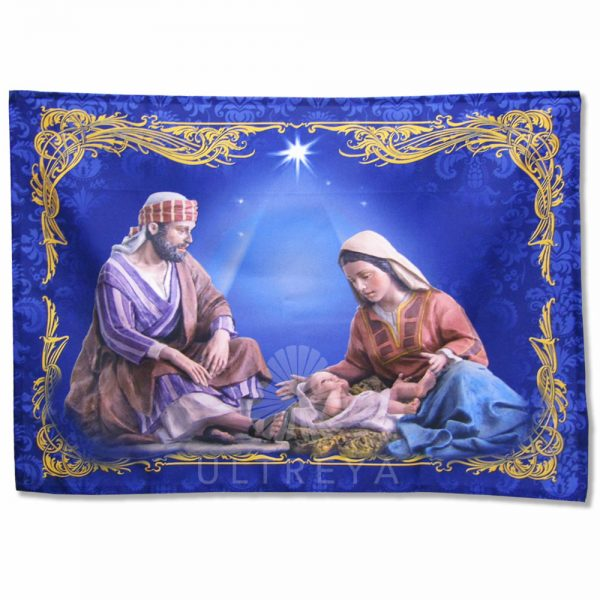 tapiz de navidad