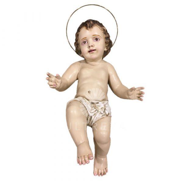 niño jesus marmolina