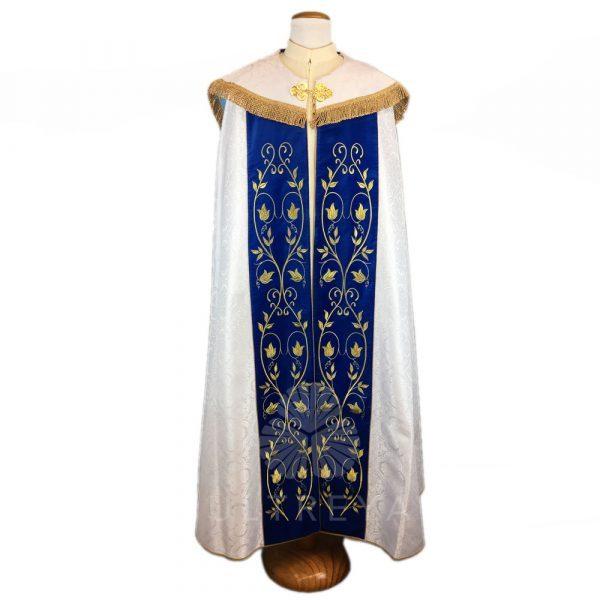 capa pluvial mariana