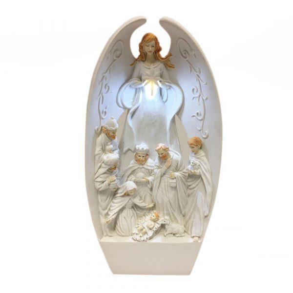 belen angel led