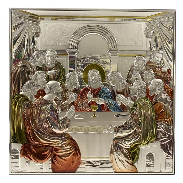 cuadro ultima cena