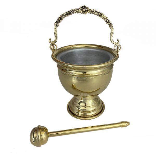 acetre baño oro