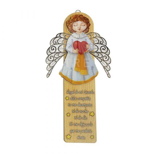 angel de la guarda corazon
