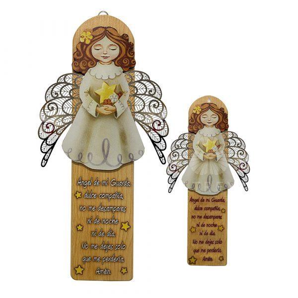 angel de la guarda estrella