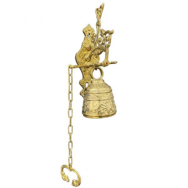 campana de pared pequeña