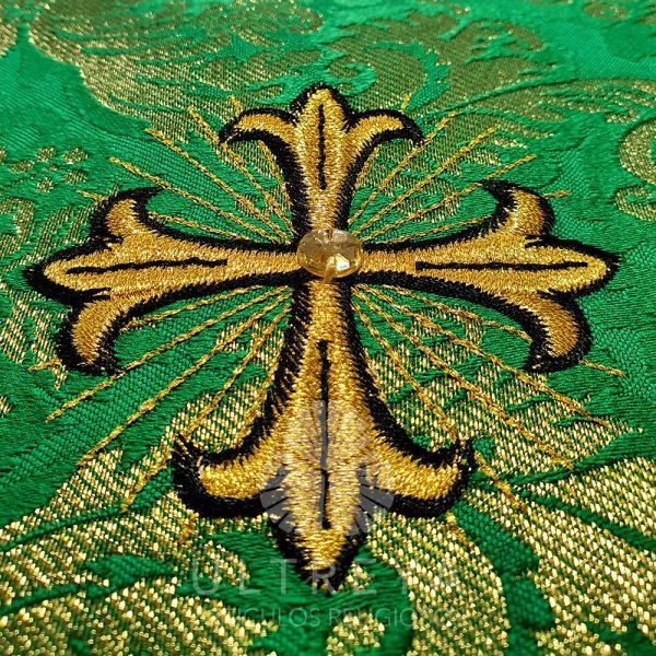 palia damasco cruz