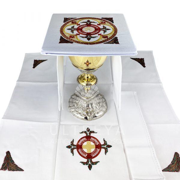 servicio de altar jhs