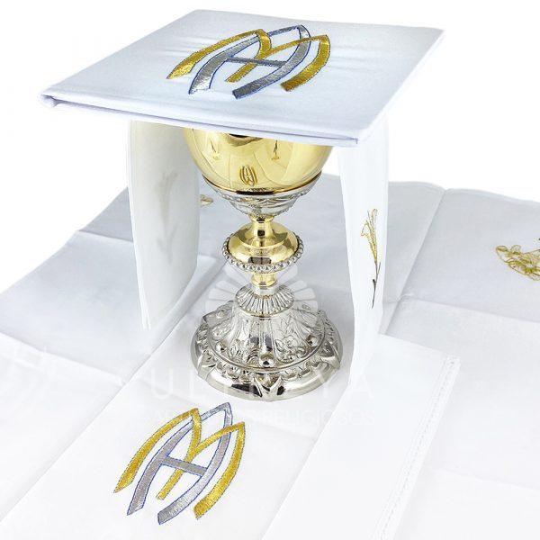 servicio de altar mariano